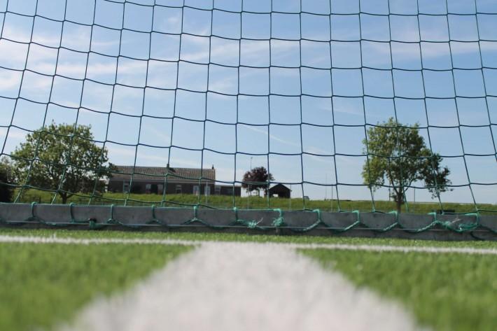 kunstgras voetbalveld NSVV